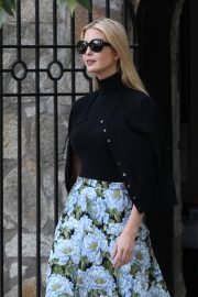 Ivanka Trump Out in Washington, D.C. 2018/06/14 5