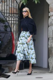 Ivanka Trump Out in Washington, D.C. 2018/06/14 7