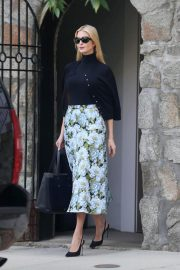 Ivanka Trump Out in Washington, D.C. 2018/06/14 8