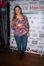 Jacqueline Jossa at Mother of Maniacs Event with Celebrity Friends in London 2018/05/30 1