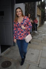 Jacqueline Jossa at Mother of Maniacs Event with Celebrity Friends in London 2018/05/30 2