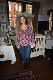 Jacqueline Jossa at Mother of Maniacs Event with Celebrity Friends in London 2018/05/30 3