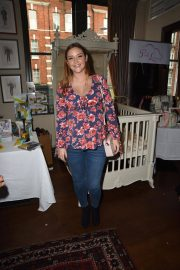 Jacqueline Jossa at Mother of Maniacs Event with Celebrity Friends in London 2018/05/30 4