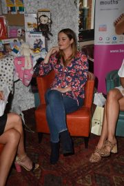 Jacqueline Jossa at Mother of Maniacs Event with Celebrity Friends in London 2018/05/30 5