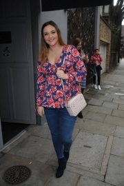 Jacqueline Jossa at Mother of Maniacs Event with Celebrity Friends in London 2018/05/30 6