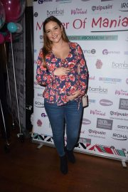 Jacqueline Jossa at Mother of Maniacs Event with Celebrity Friends in London 2018/05/30 7