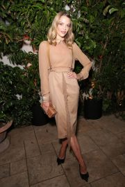 Jaime King at Max Mara WIF Face of the Future in Los Angeles 2018/06/12 2