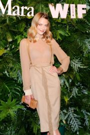 Jaime King at Max Mara WIF Face of the Future in Los Angeles 2018/06/12 3