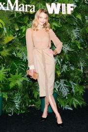 Jaime King at Max Mara WIF Face of the Future in Los Angeles 2018/06/12 4