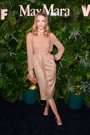 Jaime King at Max Mara WIF Face of the Future in Los Angeles 2018/06/12 6
