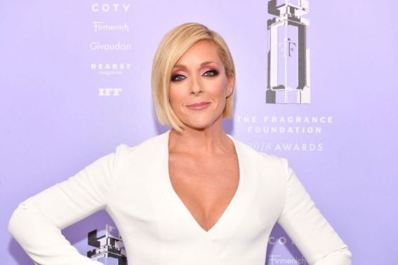 Jane Krakowski at 2018 Fragrance Foundation Awards in New York 2018/06/12 1