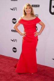 Jane Seymour at American Film Institute's 46th Life Achievement Award in Hollywood 06/07 1