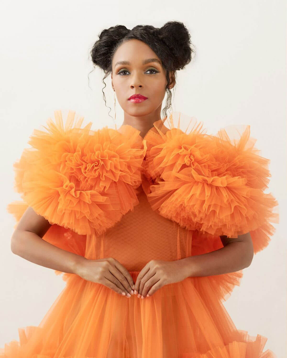 Janelle Monae in Allure Magazine, July 2018 Issue 1