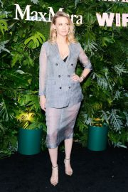 January Jones at Max Mara WIF Face of the Future in Los Angeles 2018/06/12 6