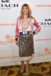 January Jones at Step Up Inspiration Awards 2018 in Los Angeles 2018/06/01 7