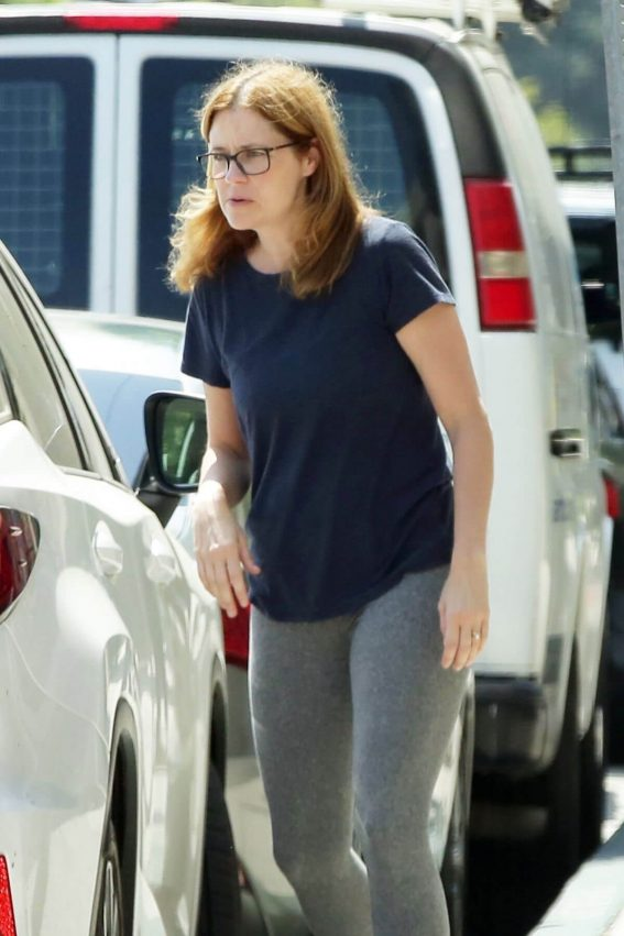 Jenna Fischer Out and About in Los Angeles 2018/06/07 8