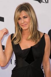 Jennifer Aniston at American Film Institute's 46th Life Achievement Award in Hollywood 2018/06/07 1