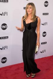 Jennifer Aniston at American Film Institute's 46th Life Achievement Award in Hollywood 2018/06/07 5