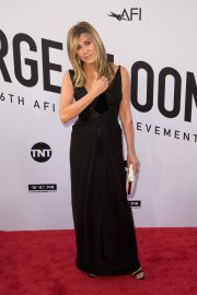Jennifer Aniston at American Film Institute's 46th Life Achievement Award in Hollywood 2018/06/07 6