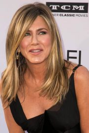 Jennifer Aniston at American Film Institute's 46th Life Achievement Award in Hollywood 2018/06/07 7