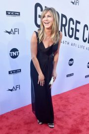 Jennifer Aniston at American Film Institute's 46th Life Achievement Award in Hollywood 2018/06/07 8