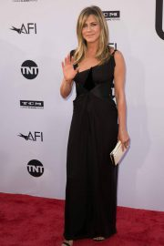 Jennifer Aniston at American Film Institute's 46th Life Achievement Award in Hollywood 2018/06/07 10
