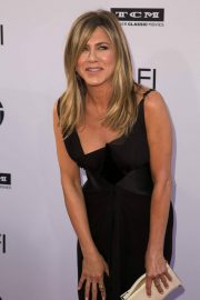 Jennifer Aniston at American Film Institute's 46th Life Achievement Award in Hollywood 2018/06/07 11