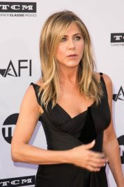 Jennifer Aniston at American Film Institute's 46th Life Achievement Award in Hollywood 2018/06/07 13