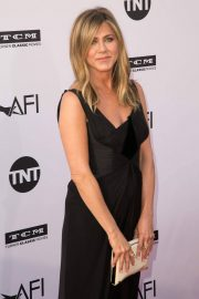 Jennifer Aniston at American Film Institute's 46th Life Achievement Award in Hollywood 2018/06/07 14