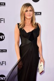 Jennifer Aniston at American Film Institute's 46th Life Achievement Award in Hollywood 2018/06/07 15