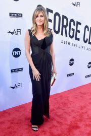 Jennifer Aniston at American Film Institute's 46th Life Achievement Award in Hollywood 2018/06/07 17