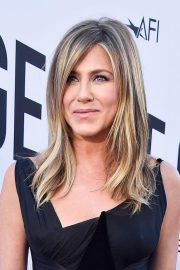 Jennifer Aniston at American Film Institute's 46th Life Achievement Award in Hollywood 2018/06/07 19