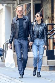 Jennifer Connelly and Paul Bettany Out in New York 2018/06/07 8