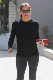 Jennifer Garner Out and About in Santa Monica 2018/06/20 13