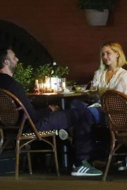 Jennifer Lawrence and Cooke Maroney Out for Dinner in New York 2018/06/21 6