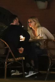 Jennifer Lawrence and Cooke Maroney Out for Dinner in New York 2018/06/21 10