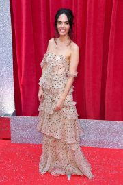 Jennifer Metcalfe at British Soap Awards 2018 in London 2018/06/02 1