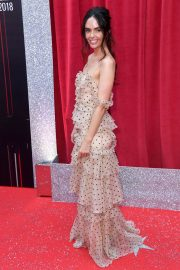 Jennifer Metcalfe at British Soap Awards 2018 in London 2018/06/02 2