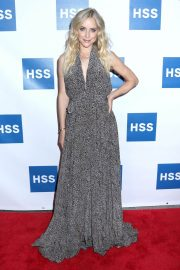 Jenny Mollen at Hospital for Special Surgery 35th Annual Tribute Dinner in New York 2018/06/04 1