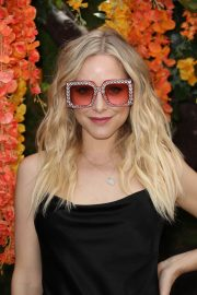Jenny Mollen at Veuve Clicquot Polo Classic 2018 in New Jersey 2018/06/02 2