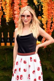 Jenny Mollen at Veuve Clicquot Polo Classic 2018 in New Jersey 2018/06/02 5