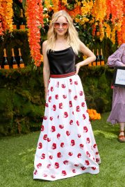Jenny Mollen at Veuve Clicquot Polo Classic 2018 in New Jersey 2018/06/02 9