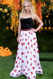 Jenny Mollen at Veuve Clicquot Polo Classic 2018 in New Jersey 2018/06/02 10