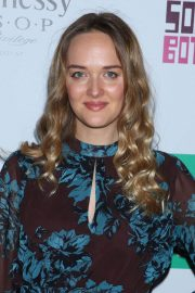 Jess Weixler at Sorry to Bother You Premiere at Bamcinemafest in New York 2018/06/20 5