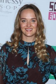 Jess Weixler at Sorry to Bother You Premiere at Bamcinemafest in New York 2018/06/20 10