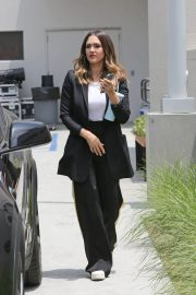 Jessica Alba Out and About in Los Angeles 2018/06/05 1
