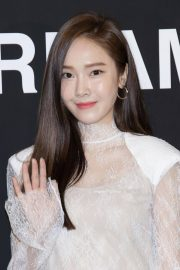 Jessica Jung at Byredo Perfume Launch in Seoul 2018/06/05 4