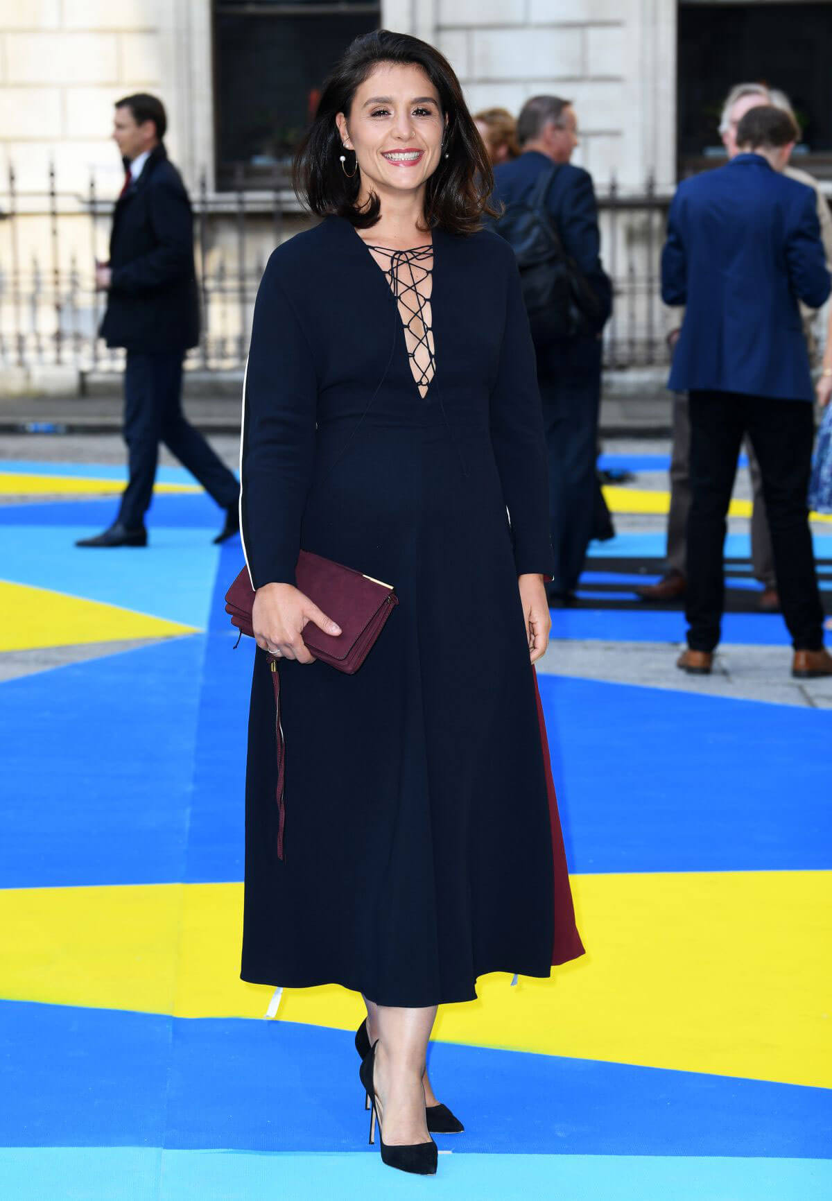 Jessie Ware at Royal Academy of Arts Summer Exhibition Preview Party in London 2018/06/06 12
