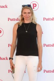 Jodie Kidd at Puttshack Launch Party in London 2018/06/20 5