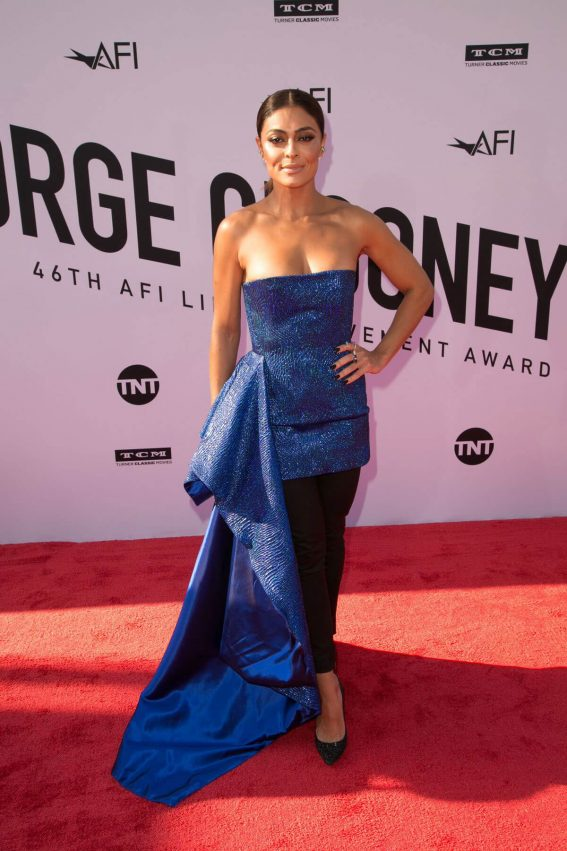 Juliana Paes at American Film Institute's 46th Life Achievement Award in Hollywood 2018/06/07 1